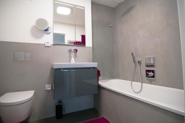 Toilet Beton Cire : Martin abfalter mache betonmanufaktur maurerarbeiten